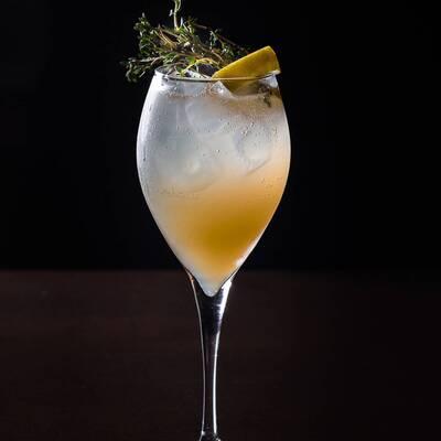 Unique Cocktails at Haxells