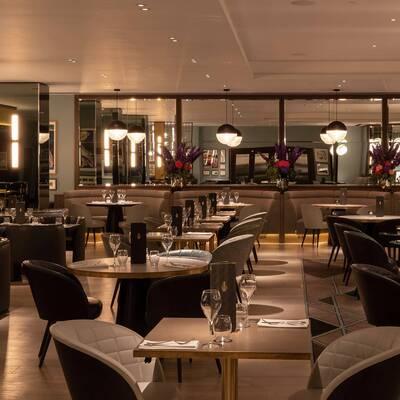 Haxells Bar & Restaurant