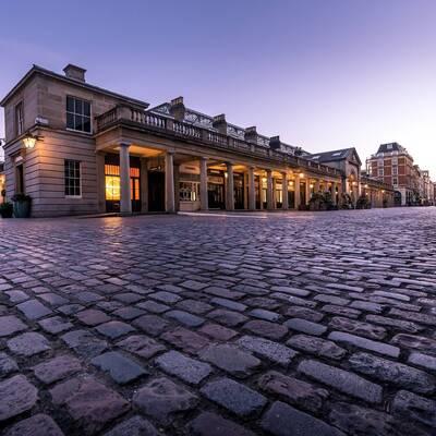 Covent Garden Plaza