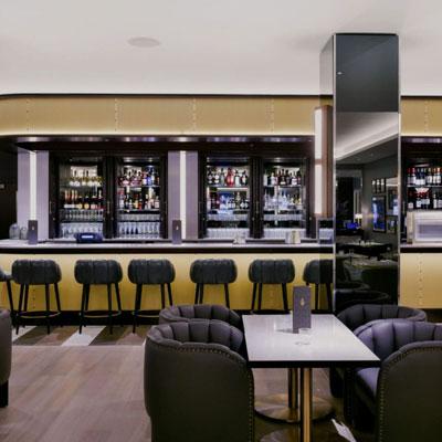Haxells Bar