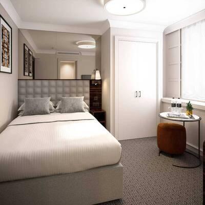 Superior Cosy Double Room